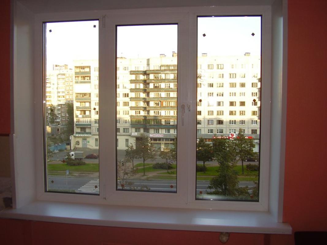 Окна балконные рамы двери пвх. окна, двери, балконы, фурниту.